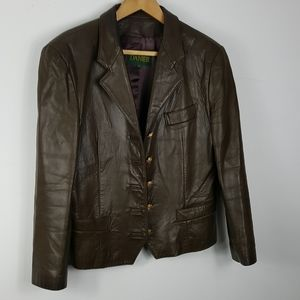 Danier women's blazer